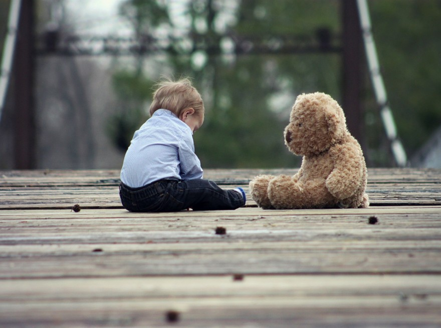 интровертността на децата не е белег за забавено развитие