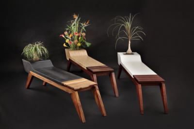 """Удобна тишина (създадена от """"Стайнбек на дървените мебели"""")"""