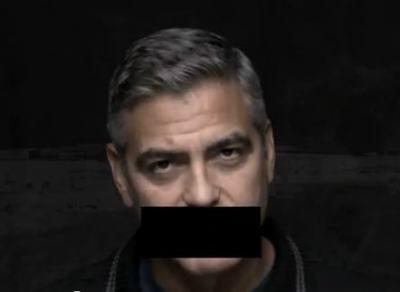 """Джордж Клуни, Колин Фарел и Боно призоваха """"F*** на глада!"""""""