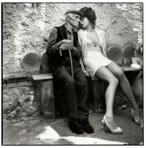 Да уловиш сърцето на Сицилия (фотографии)