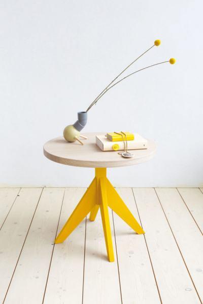 Простичкото е красиво (в мебели с минималистичен дизайн)