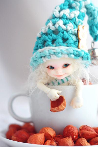 Куклен свят за мечтатели