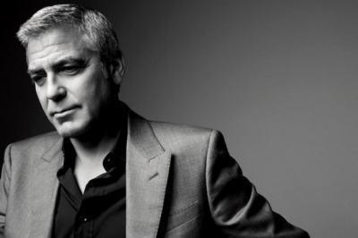 И победителят е… (минималистични, черно-бели портрети на номинираните за Оскари 2012)