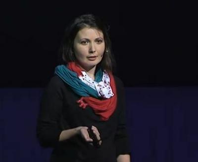 Българка променя света. Вярва, че и ние можем