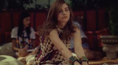 София Копола засне романтичен клип за Marni at H&M