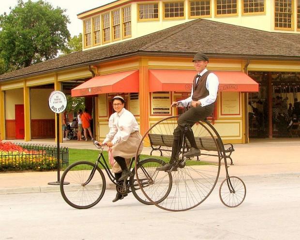 Денят на велосипеда е възникнал по много любопитен начин