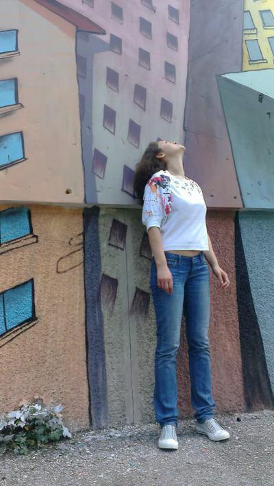 Souls In Walls