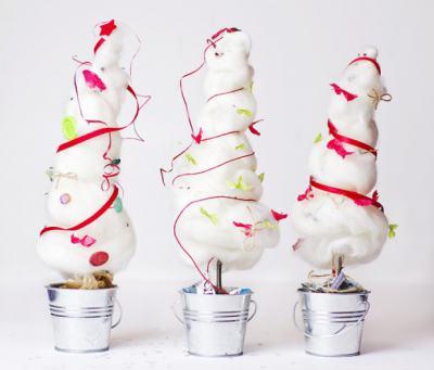 """5 идеи за една """"по-лична"""" Коледа с ръчно изработена украса"""