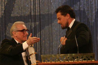 Скорсезе и Ди Каприо с награда за плодотворен и талантлив кино дует