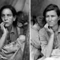 Джон Малкович в ролята на най-емблематичните портрети на нашето време