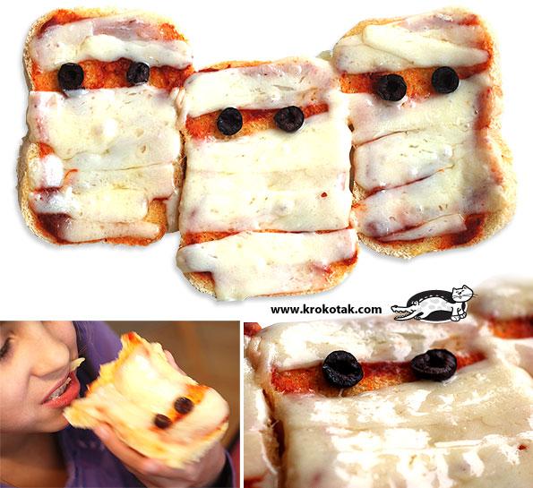 сандвичи мумии
