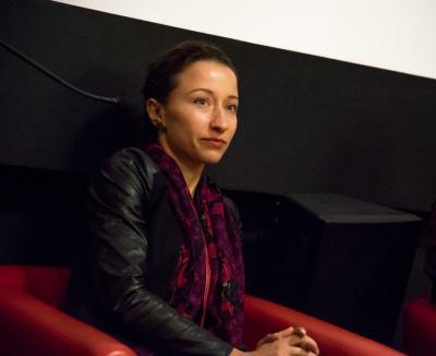 Яна Георгиева: Създаваме интерактивен уеб сериал за хора, които не искат да са безгласна публика
