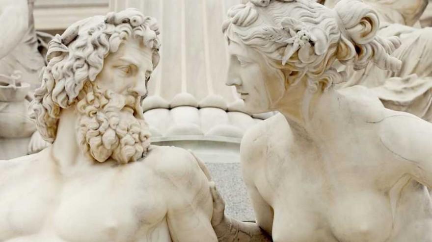 Европа: Люлка на... еротиката
