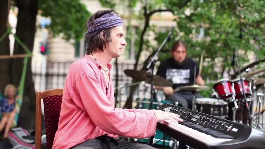 Zig & Artis Orubs_drums