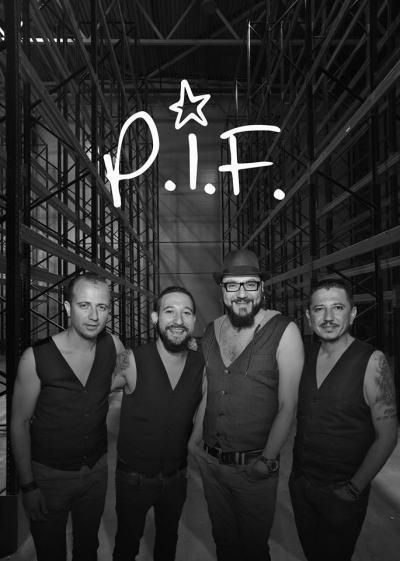 P.I.F., Skiller, Doesn't Frogs  и мн.др. ще се качат на музикалната сцена на 20-я София филм фест