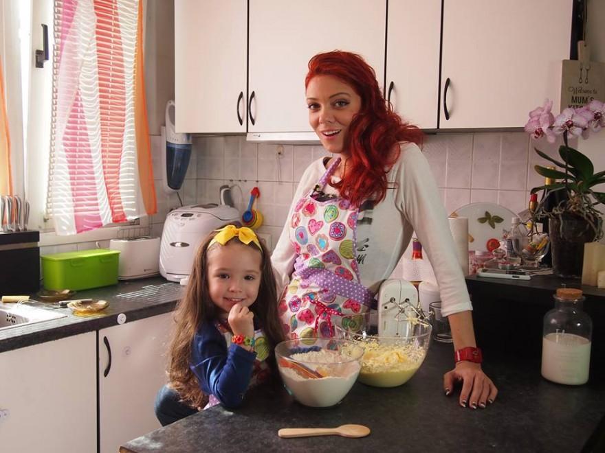 Диана Митова Попова от Didi's kitchen