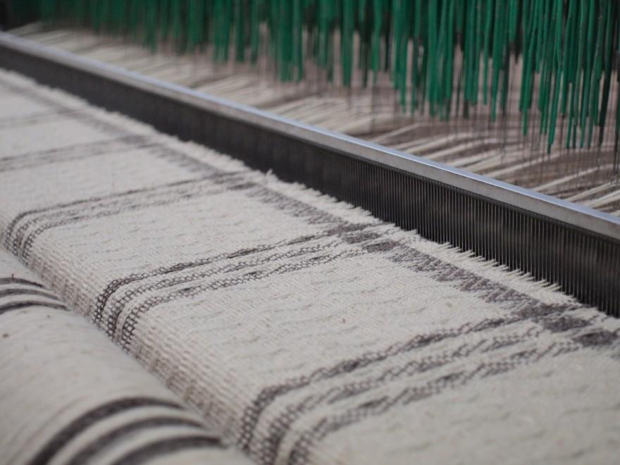 експериментират с български текстилни техники на ONE DESIGN WEEK 2016