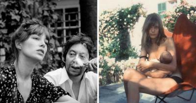 Непубликувани снимки на Серж Генсбур и Джейн Бъркин: любовта не е подвластна на време и предразсъдъци