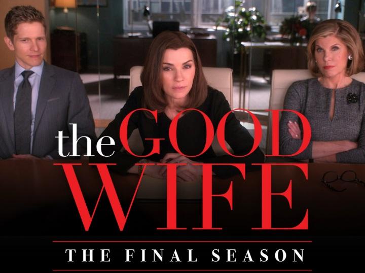 """За дръзкия финал на """"Добрата съпруга"""""""