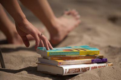 10 книги за лятото