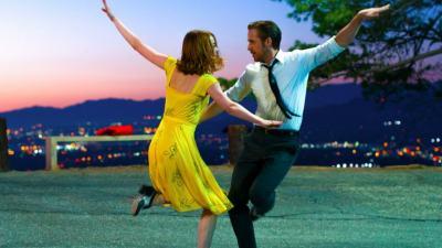 Райън Гослинг и Ема Стоун ще ни накарат да си тананикаме La La Land. И да се влюбим…