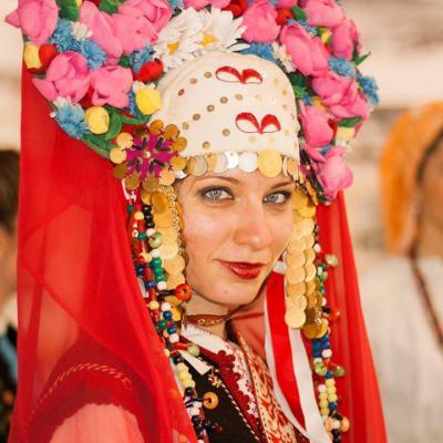 Ирина Ботева