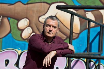 Илия Троянов: Илюзията е враг на надеждата (видео интервю)