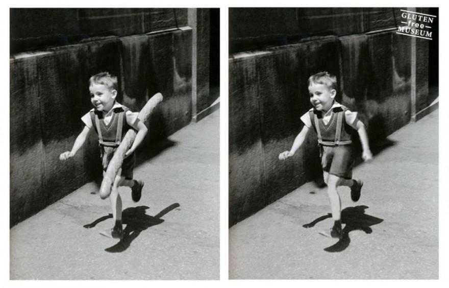 """Уили Ронис, """"Малкият парижанин"""""""