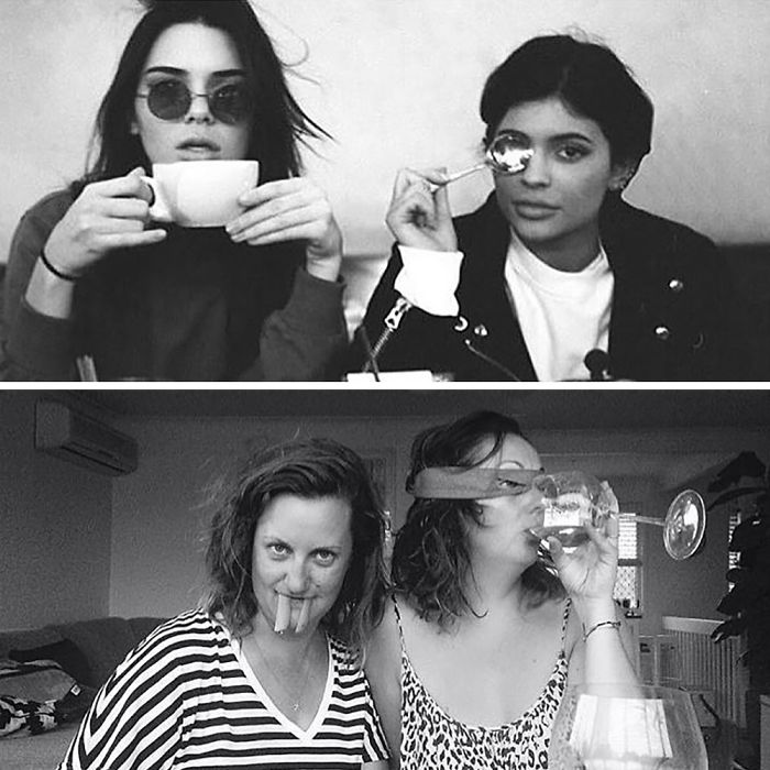 funny-celebrity-instagram-photos-recreated-celeste-barber-14