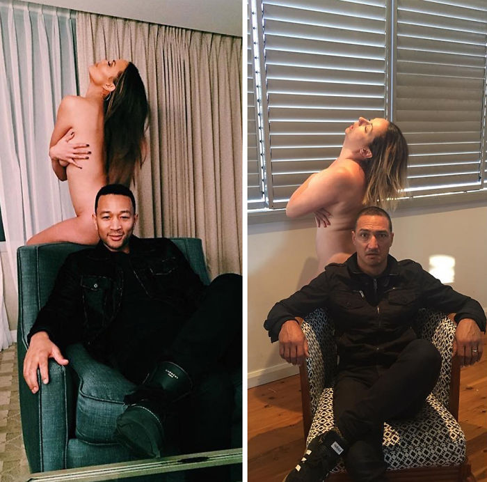 funny-celebrity-instagram-photos-recreated-celeste-barber-8