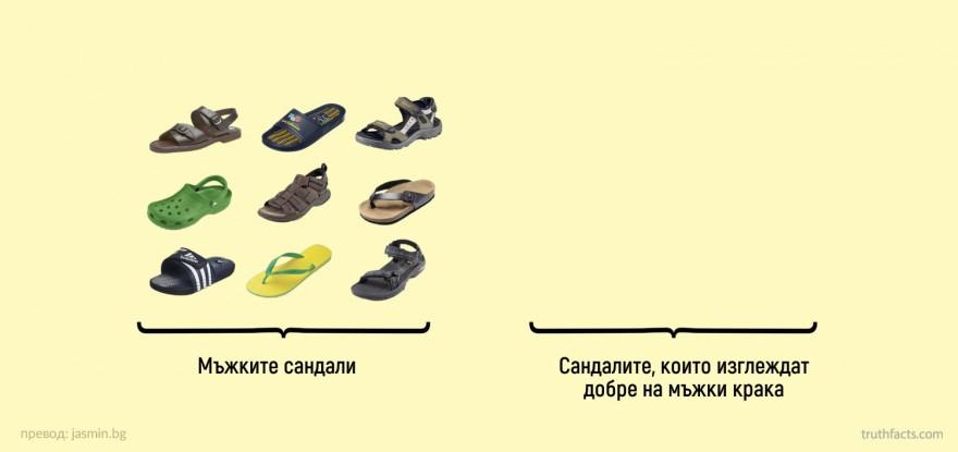 Болезнено-смешни факти за живота в илюстрации