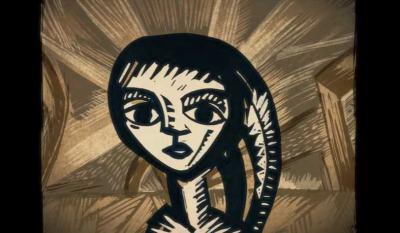 """Късометражната анимация """"Сляпата Вайша"""" на Теодор Ушев е номинирана за Оскар (видео)"""