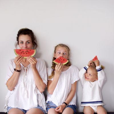 """""""Каквато майката, такава и дъщерята"""": красиво (и забавно) доказано от любител фотограф"""