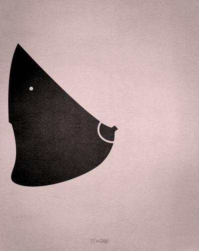 """""""Двулични"""" илюстрации, които само най-наблюдателните разбират"""