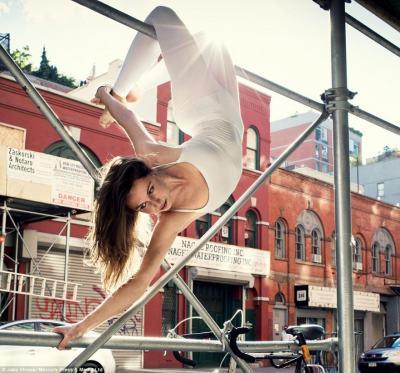 Градска йога: новите отношения между забързания град и чувствителното човешко тяло