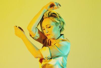 Патрисия Каас идва у нас с нов албум, различен музикален подход и променена визия