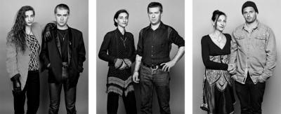 Времето като третия във връзката: фотограф снима двойки през 1982, 1988, 1997 и 2014 г., за да открие удивителни неща за любовта