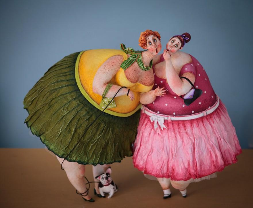 куклите на Катя