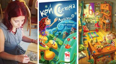 Мая Бочева: По детски вярвам, че мечтите не се делят на големи и малки