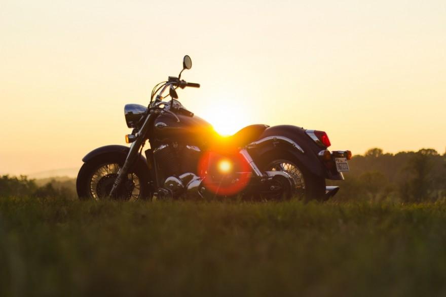 илюстративна снимка към Дзен и изкуството да се поддържа мотоциклет