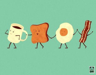 Хумор и добро (гръцко) настроение в илюстрациите на Тео Зиринис