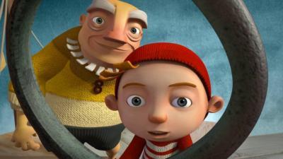 Облачен урок: 2-минутна анимация ни учи да…грешим с усмивка (видео)