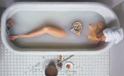 """""""Няма да цензурираме апетита си"""": хищните жени в картините на Lee Price"""