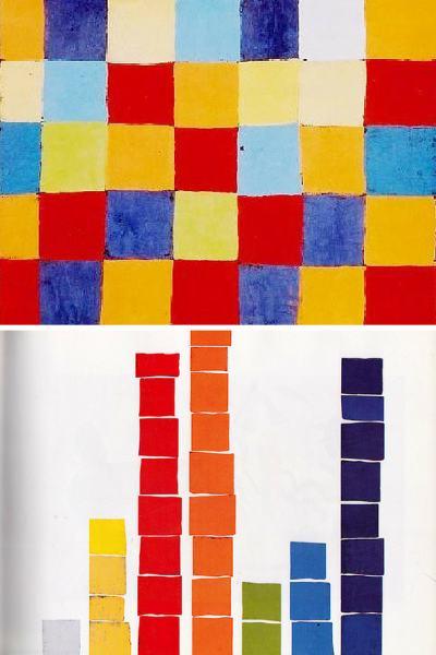 """Tidying Up Art: Швейцарец подрежда """"разхвърляното"""" изкуство на големите майстори (снимки и видео)"""