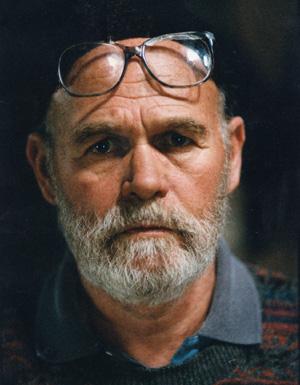 Уилям Уортън - автор на Пилето