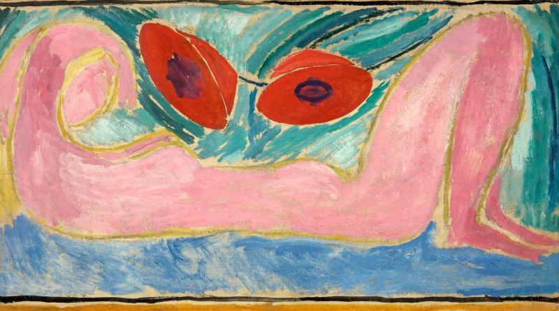 Радикална в живота и картините си: Ванеса Бел – забравената сестра на Вирджиния Улф