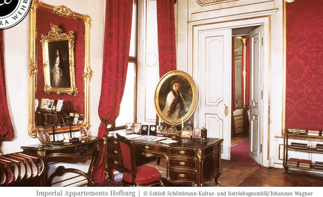 кабинетът на Франц Йозеф