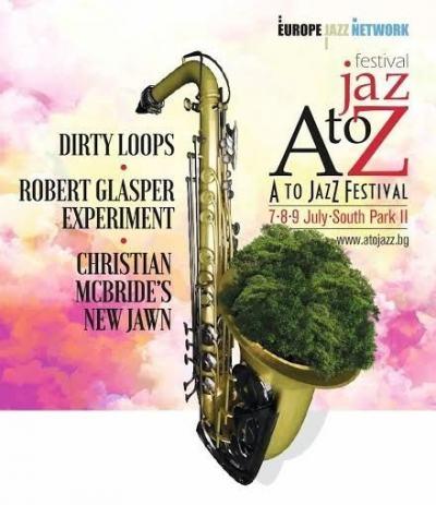A to JazZ Festival 2017: най-доброто от световната и родна джаз сцена с вход свободен и много изненади