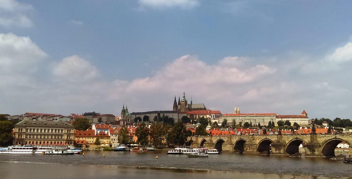 Прага – отново (снимка)