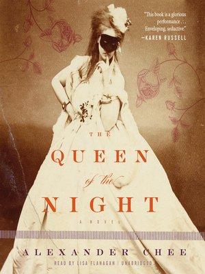 Царицата на нощта